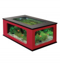AQUATLANTIS <br />Aquarium Table 130x75